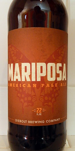 Mariposa Pale Ale