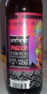 3 Floyds / Half Acre Anicca