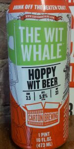 Wit Whale