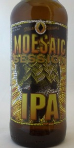 MOEsaic Session IPA