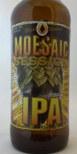 MOEsaic Session IPA