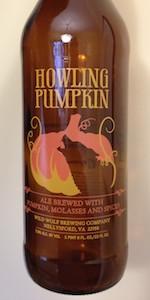 Howling Pumpkin Ale