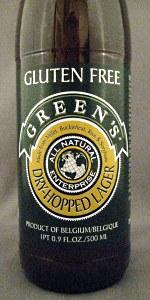 Green's Enterprise Dry-Hopped Lager