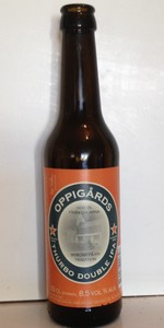 Oppigårds Thurbo Double IPA