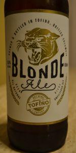 Tofino Blonde Ale