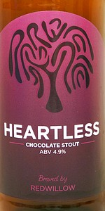 Heartless Chocolate Stout