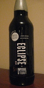Imperial Eclipse Stout - Makers Mark