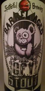Barrel-Aged G.F.Y. Stout