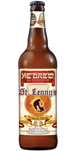 He'Brew / Cathedral Square St. Lenny's