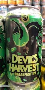 Devil's Harvest APA (Pre-2016)