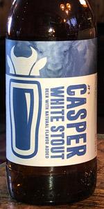 JP Casper White Stout