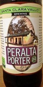 Peralta Porter