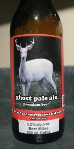Ghost Pale Ale