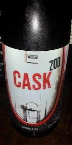Cask 200