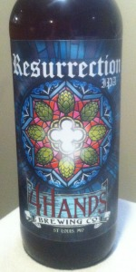 Resurrection IPA