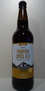 Pumpkin Spice Ale