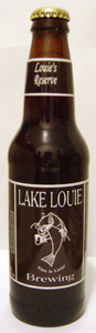 Louie's Reserve Scotch Ale