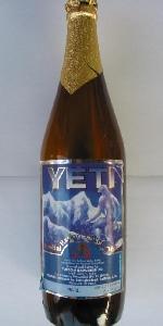 Yeti Special Export