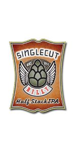 Billy Half-Stack IPA