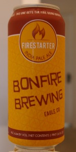 Firestarter India Pale Ale