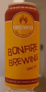 Firestarter India Pale Ale