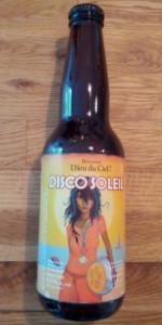 Disco Soleil