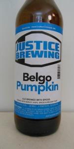 Belgo Pumpkin