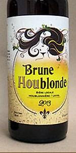 Brune Houblonde