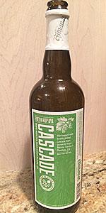 Fresh Hop IPA - Cascade