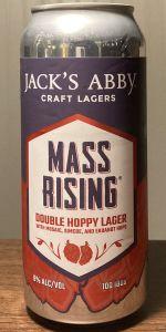 Mass Rising