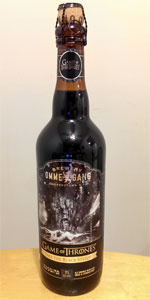 Game Of Thrones: Take The Black Stout