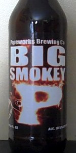 Big Smokey P