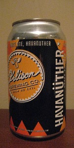Havanüther Pils