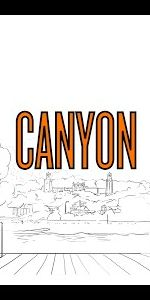 Carton Canyon