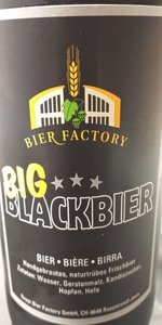 Big Blackbier