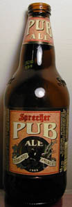 Pub Brown Ale