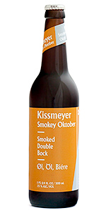 Kissmeyer Smokey Oktober