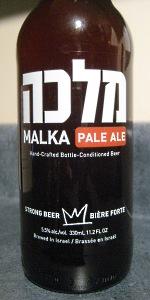 Malka Pale Ale