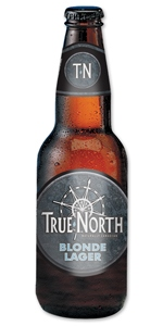 True North Blonde Lager