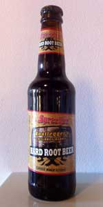 Bootlegger's Bourbon Barrel Hard Root Beer
