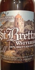 St. Bretta (Fall)