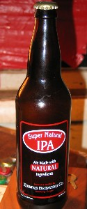 Super Natural IPA