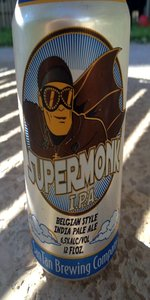 Super Monk IPA