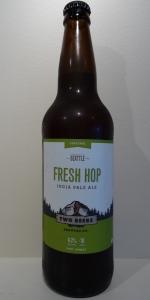 Fresh Hop 2013