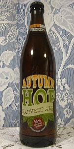 Amsterdam Autumn Hop Harvest Ale