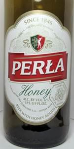 Perla Miodowa (Honey)