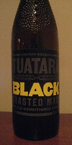 Tuatara Black
