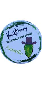 Single Hop Series - Amarillo