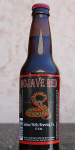 Mojave Red