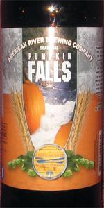 Pumpkin Falls